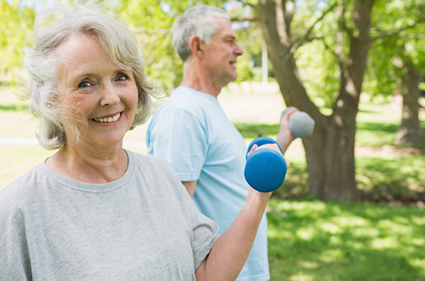 Elderly Exercise for Healthy Heart Twin Cities MN