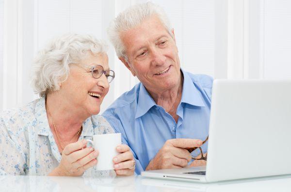 Benefits of Technology for Elderly Seniors Dementia Alzheimer's Care Twin Cities Metro MN