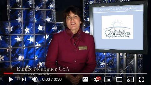 Senior Living Options Video