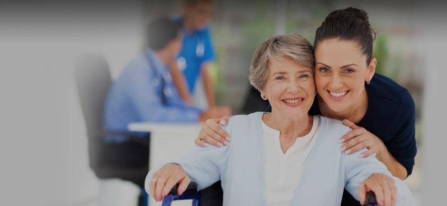 Elder Care Navigator