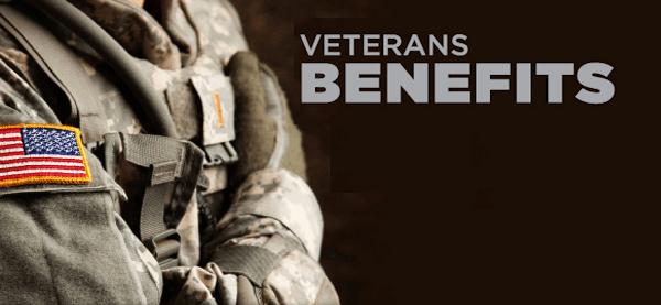 VA senior benefits